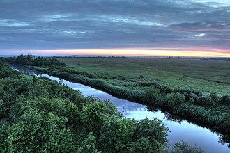 Kasari (river) - Image: Kasari jõgi 1