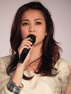 Kay Tse - Tse on 11 September 2010.