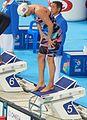 Kazan 2015 - Jeanette Ottesen 100m butterfly final.JPG