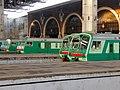 Kazansky Rail Terminal, local trains (Казанский Вокзал, пригородные поезда) (5272260366).jpg