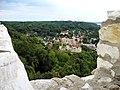 Kazimierz Dolny,widok z wieży - panoramio - Mietek Ł.jpg