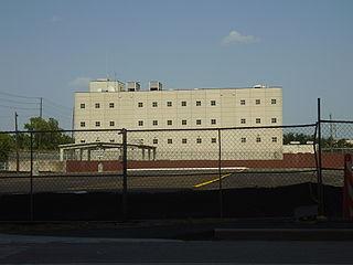 Joe Kegans State Jail