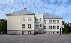 Keila - Elementary school.