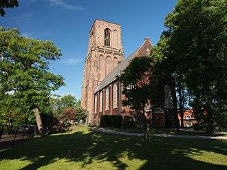 Ransdorp - Church of Ransdorp