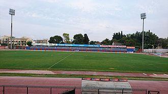 PAE Kerkyra - Kerkyra Stadium