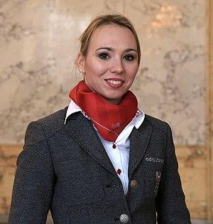Kerstin Frank - Frank in 2014