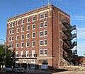 Keystone Hotel (McCook, Nebraska) from NE 2.JPG