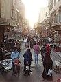 Khan el-Khalili, Cairo Egypt - panoramio (3).jpg