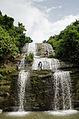 Khoiyachora Waterfall, Mirosorai, Chittagong,.JPG
