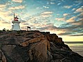 Killarney Lighthouse by Louie Luo 4.jpg