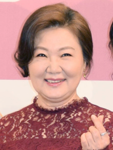Kim Hae-sook in March 2019.png