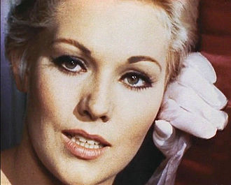 Pal Joey (film) - Linda English (Kim Novak)