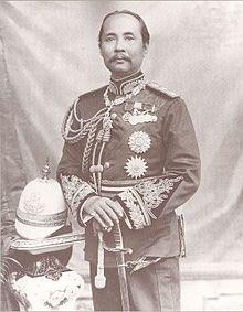 Chulalongkorn - Wikiquote