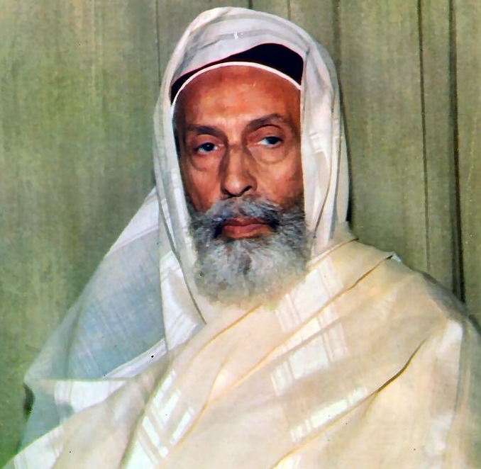 King Idris I of Libya