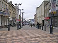 King Street - New Street - geograph.org.uk - 1700285.jpg