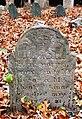 Kinne Cemetery 1766 stone.jpg