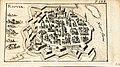 Kiovia 1687 Nuremburg by Jacob Von Sandrart.jpg