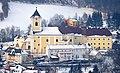 Kirchberg am Wechsel St. Jakob und Stift.JPG