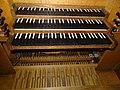 Kirche Oberneuland - Orgel Manuale und Pedal - jh15-1.jpg