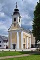 Kirchschlag - kath Pfarrkirche hl Anna - 2.jpg