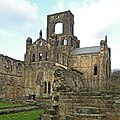 Kirkstall Abbey (Taken by Flickr user on 27th November 2011).jpg