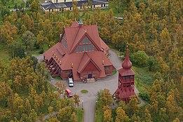 Attraktiva Falu rödfärg – Wikipedia DH-94