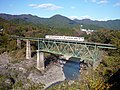 Kisei Main Line Miyagawa Railway Bridge 20111122.jpg
