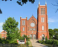 Kitchener Ontario St Marys Church 2012 1.JPG