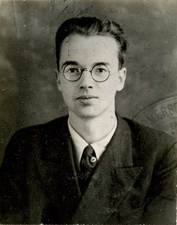 Klaus Fuchs German-born British theoretical physicist and atomic spy
