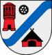 Coat of arms of Klein Pampau