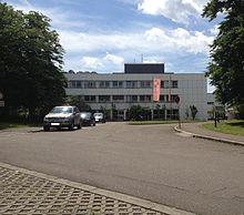 Klinik Bühl