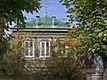 Klyuchevskogo Street 50 Penza front.jpg