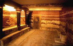 Αίθουσα του θρόνου