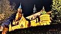 Kościół Matki Boskiej Bolesnej na Łazarzu - panoramio.jpg
