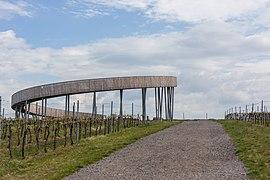 Kobylí observation tower 2020.jpg