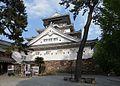 Kokura castle , 小倉城 - panoramio.jpg