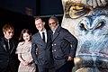Kong- Skull Island Japan Premiere Red Carpet- GACKT, Sasaki Nozomi, Tom Hiddleston & Samuel L. Jackson (37422720855).jpg