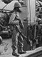 Koninklijk Nederlands Indisch Leger (KNIL), Australië. Vanuit Suriname arriveren, Bestanddeelnr 934-9002.jpg