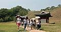 Korea Gangneung Danoje Jangneung 21 (14326115314).jpg