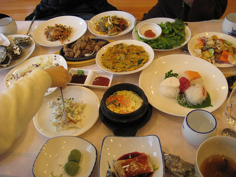 File:Korean cuisine-Banchan-03.jpg
