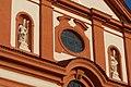 Kostel Nanebevzetí Panny Marie, Mariánské nám., Stará Boleslav, okr. Praha-východ, Středočeský kraj 06.jpg