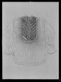 Kröningsskjorta, Sverige, 1860 - Livrustkammaren - 70476.tif