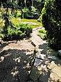 Kraków - ogród botaniczny;;;.jpg