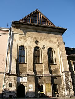 High Synagogue (Kraków)