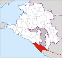 Sochi Russia Cartina.Sochi Wikipedia