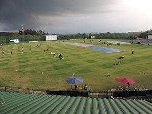 Krishnagiri Stadium - Image: Krishnagiri Stadium