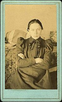 Resultado de imagen de nadia krupskaya