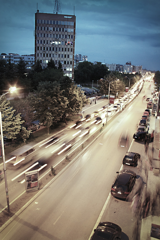Transport in Pristina - Wikipedia