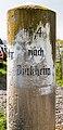 Kulturdenkmaeler Freinsheim Kilometerstein Nr. 5 002 2016 04 10.jpg