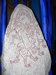 race of giants in Norse mythology
